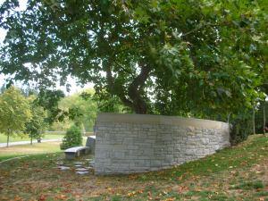 air india memorial Stanley  Park