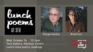 Lunch Poems Slide - 2013-10-16
