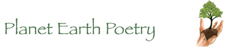 planet earth poetry logo