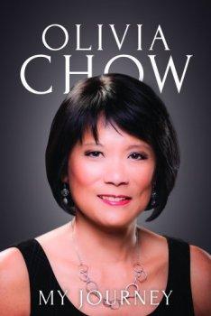 Olivia Chow My Journey