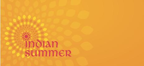 Indian Summer Festival 2014