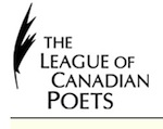 League of Canadian Poets logo