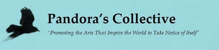 Pandora's Collective logo