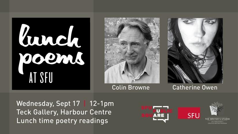 Lunch Poems Slide - 2014-sept