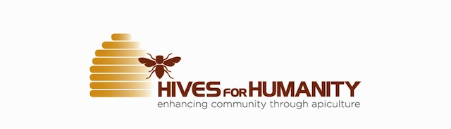 Hives for Humanity Logo
