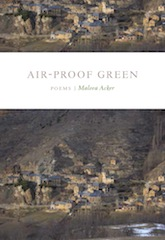 Air-Proof Green by Maleea Acker
