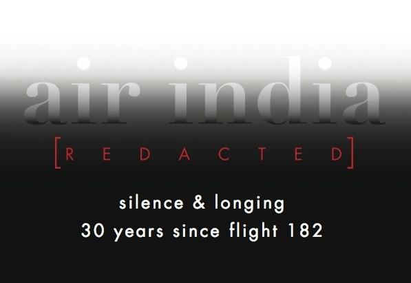 air india [redacted]