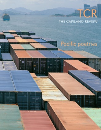 The Capilano Review Pacific Poetries