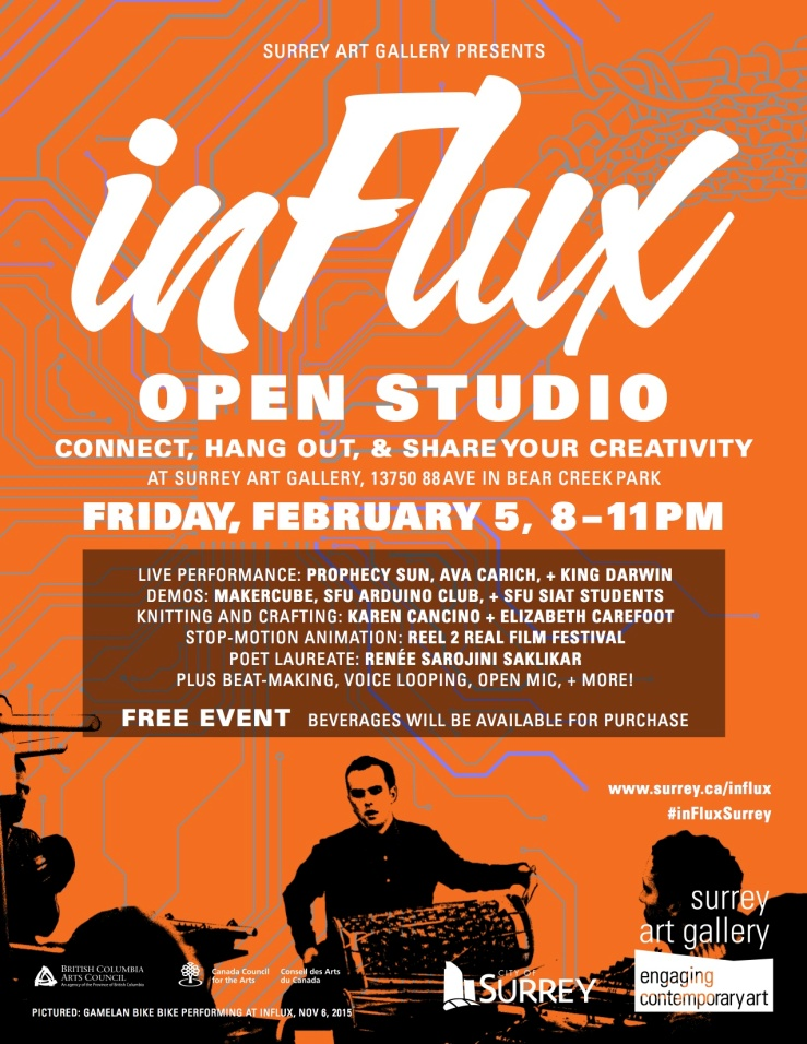 influx poster - final