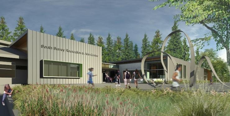 Semiahmoo Arts Centre