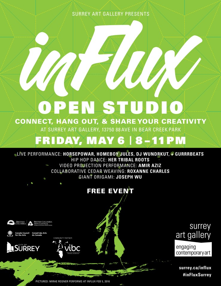 inFlux_Poster_May2016
