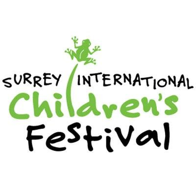 Surrey Children Festival 2016