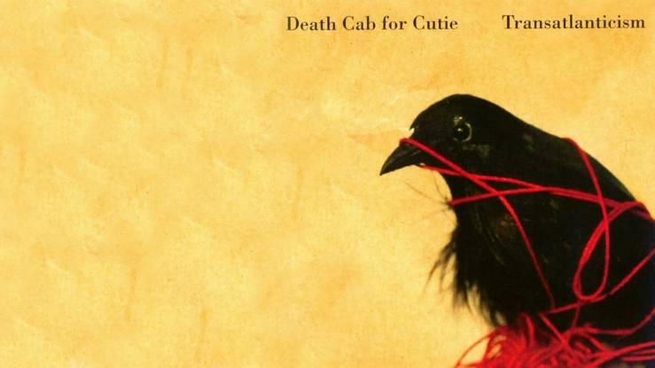 deathcabforcutie