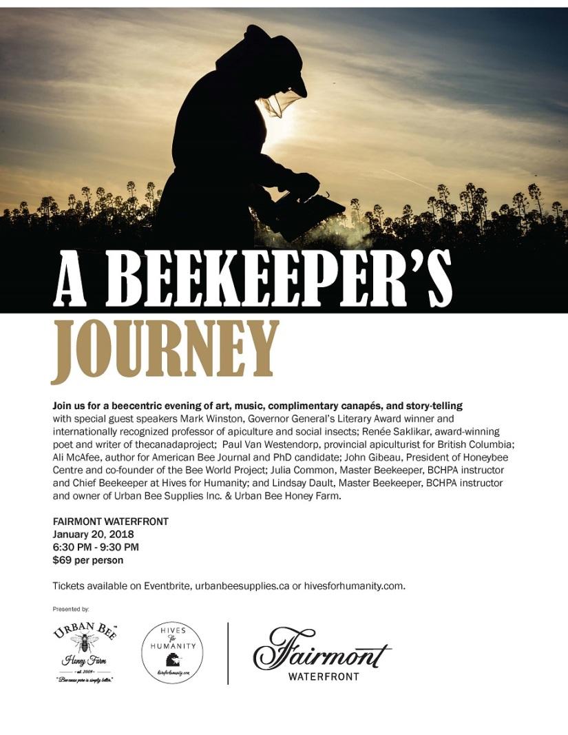 Beekeeper's Journey