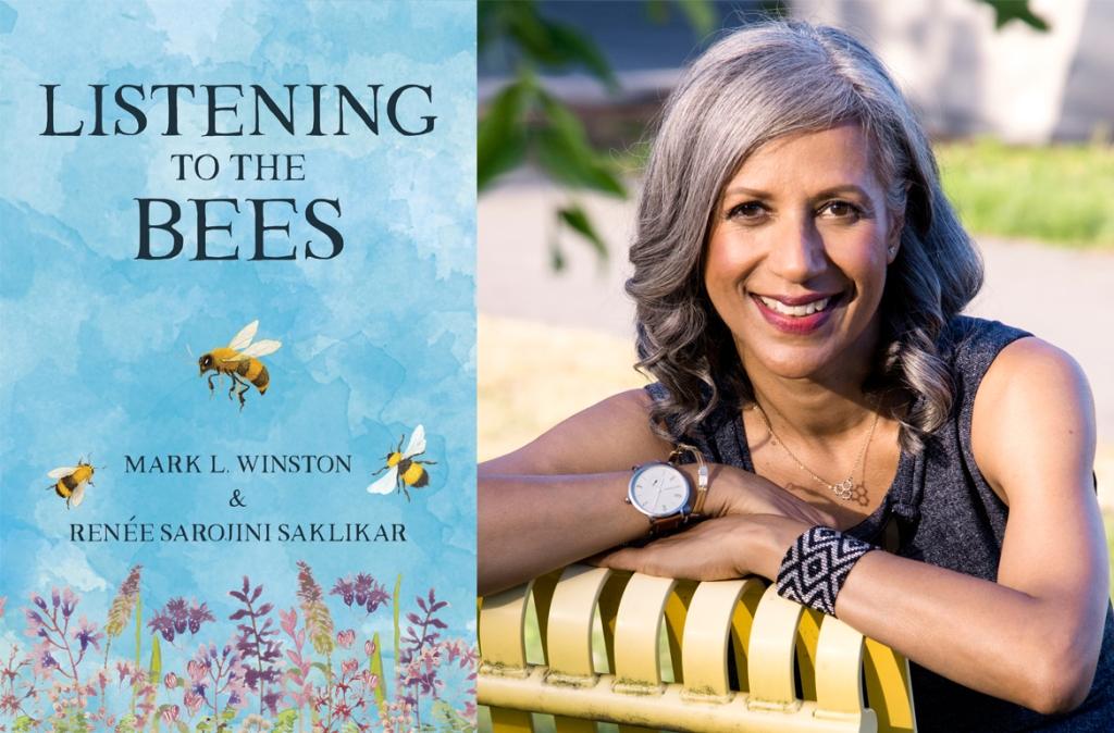 renee-saklikar_listening-to-the-bees