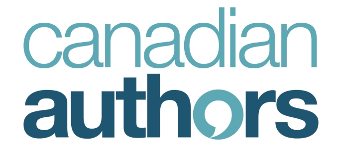Canadian Authors Logo