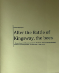 After the Battle of Kingsway
