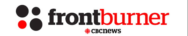 CBC the Front Burner