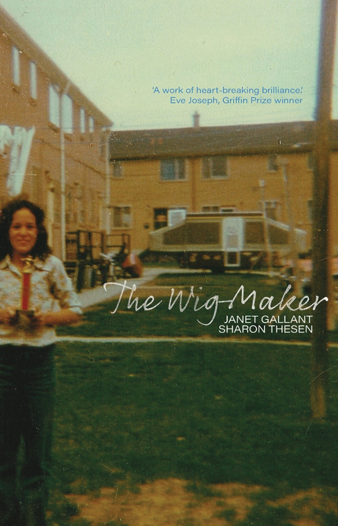 The Wigmaker